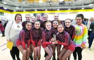 Panteras Advance to State